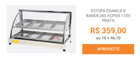 estufa-edanca-8-bandejas-ecpd8-110v-prata