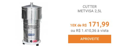 CUTTER-METVISA-2,5L